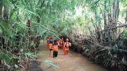 Hanya Tersisa Jejak Baju, Kakek 90 Tahun Diduga Hanyut di Sungai