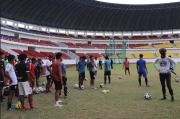 Asporov Jateng Nilai Stadion Jatidiri Belum Layak Menggelar Kompetisi Resmi