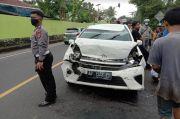 Ditabrak Pikap, Dokter Kepala Puskesmas Tewas di Jalan Wonosari-Yogyakarta