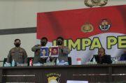 Polisi Jamin Keamanan Setelah Penyergapan Jaringan JAD di Sulsel