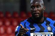Lukaku Kembali, Inter Milan Siap Bangkit di Markas Roma