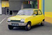 Mobil Listrik Baru Renault Terinspirasi Mobil Klasik