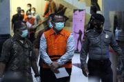 Periksa Direktur PT DPP, Penyidik Dalami Aliran Uang ke Edhy Prabowo