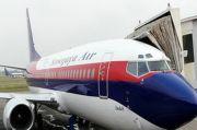Usia Pakai Boeing 737-500 Sriwijaya Air yang Jatuh 26,7 Tahun