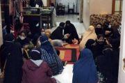 Sriwijaya Air Jatuh, Keluarga Kapten Afwan Berharap Ada Kabar Baik