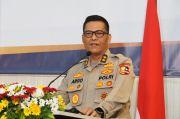 Polri Kerahkan Armada Laut dan Udara Bantu Proses Evakuasi Pesawat Sriwijaya