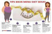 Diet Katering Jadi Tren Gaya Hidup Baru