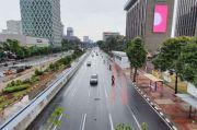 Pekerjaan MRT Jakarta Fase-2 Diakui Bersinggungan dengan Utilitas