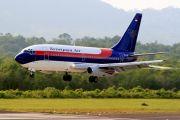 Pilot Sriwijaya Air Disebut Tinggal di Perum Bumi Cibinong Endah Bogor
