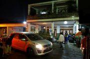 Kediaman Pilot Sriwijaya Air di Cibinong Bogor Mulai Ramai Didatangi Kerabat