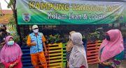 Tekan Covid-19, Kapolda Metro Jaya Dirikan 126 Kampung Tangguh Jaya di Jadetabek