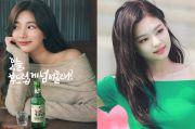 Jennie BLACKPINK Singkirkan Suzy Jadi Model Soju Chum Churum