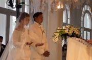 Cesar Hito dan Felicya Angelista Resmi Jadi Pasangan Suami Istri