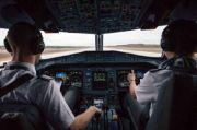 Pesawat Sriwijaya Air Jatuh, MTI: Kami Akan Lihat Apakah Ada Dampak Pandemi pada Kesejahteraan Pilot
