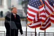 Trump Nyatakan Tidak akan Hadiri Pelantikan Biden
