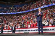 Akun Twitter Disuspend, Trump Gunakan Akun @POTUS Kami Tak Bisa Dibungkam!