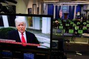 Mayoritas Rakyat AS Ingin Trump Segera Dipecat setelah Rusuh US Capitol