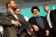Pemimpin Hizbullah: Tombol Nuklir di Tangan Bodoh Gila Trump