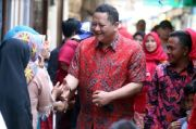 Lalui Jalan Berliku Takdir dan Garis Tangan Whisnu Sakti Akhirnya Sampai di Balai Kota Gantikan Bu Risma
