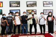 Inisiasi Jurnalis Sadar HAM, PFI Medan Gandeng Kontras Sumut