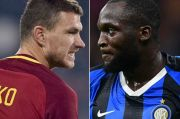 Preview AS Roma vs Inter Milan: Mengukur Ambisi Nerazzurri!