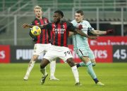 Bungkam Torino, AC Milan Jaga Jarak Aman di Puncak Klasemen
