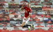 McTominay Penentu Kemenangan Manchester United atas Watford