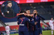 Kemenangan Perdana Pochettino sebagai Pelatih Paris Saint-Germain