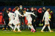 Real Madrid Ingin Tambah Kekuatan, Lima Pemain Konon Masuk Daftar Belanja