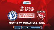 Disiarkan RCTI Plus, Duel Chelsea vs Morecambe Jadi Asa Lampard Meraih Gelar