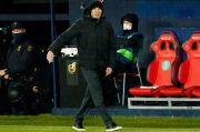 Gagal Menang, Zidane Sebut Duel Osasuna vs Real Madrid Tak Seharusnya Digelar