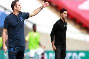 Lampard Ketagihan Tampil di Final Piala FA