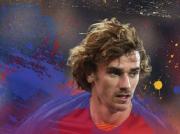 Buat Rival Barcelona Awas Antoine Griezmann Mulai Subur