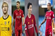 4 Pemain Ini Layak Jadi Starter di Liverpool