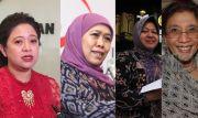 Berpotensi Nyapres di 2024, Empat Perempuan Ini Akan Ikuti Jejak Megawati?