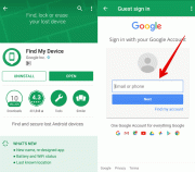Cara Manfaatkan Fitur Find My Device untuk Android