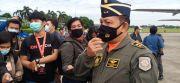 Cari Sriwijaya Air, TNI AU Temukan Serpihan