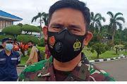 TNI AU Fokuskan Pencarian Kotak Hitam Pesawat Sriwijaya Air SJ-182