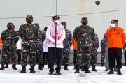 Menhub Apresiasi Soliditas TNI-Polri, Basarnas, KNKT, dan Seluruh Tim SAR Gabungan