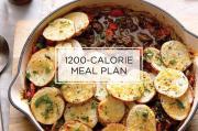Ingin Menurunkan Berat Badan dengan Diet 1200 Kalori? Berikut Ini Tipsnya!
