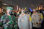 Sriwijaya Air Jatuh, Polisi Kumpulkan Foto dan Video Penumpang