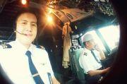 Sosok Pilot Sriwijaya Air SJ-182 Kapten Afwan di Mata Tetangga
