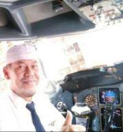 Kenangan Capt Afwan Pilot Sriwijaya Air, Kakak Ipar: Terakhir Ketemu saat Lebaran