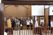 Serunya Sidang Praperadilan Habib Rizieq, Adu Kuat Kubu HRS versus Polda Metro Jaya
