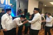 Mulyadi Tawik Kembali Pimpin DPW PKB Kalbar Periode Ketiga