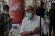 Keluarga Korban Protes Pemindahan Penumpang Pesawat Nam Air ke Sriwijaya Air