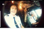 Ada Jadwal Gereja Pagi, Diego Pilih Terbang Bersama Pesawat Sriwijaya Air SJ 182