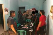 Asyik Main Judi Remi dan Biskedo, 3 Warga Minut Ditangkap 2 Melarikan Diri