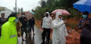 Polresta Barelang Antisipasi Bencana Alam dengan Bersiaga di Beberapa Titik