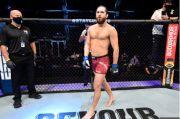 Petarung UFC Ngamuk Akun Trump Disuspend, Joe Masvidal: Dia Pemimpin Kami